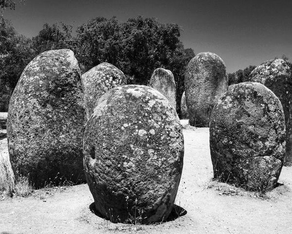 EyeEmNewHere Évora  Portugal Stonecircle Prehistoric Prehistoric Site Prehistoric Monument Prehistory