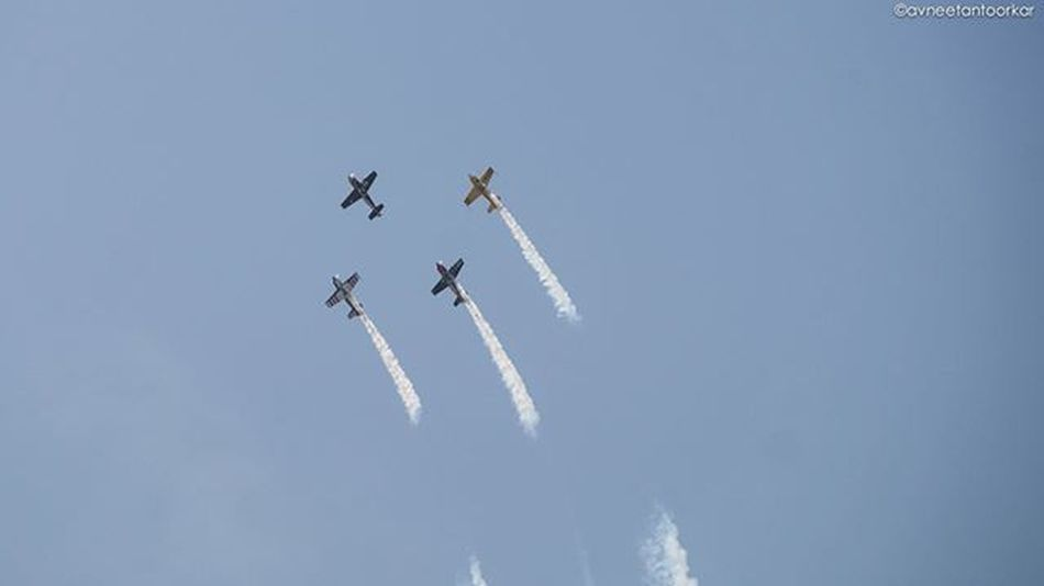 Airshow Aeroshow Gujaratday Celebrations Instagram_ahmedabad Gujarat India SabarmatiRiverFront Stunts Acrobatics  Fly