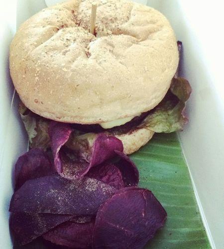 My World Of Food vegan Burgers Munchies jakarta foodies