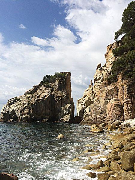 Hello World Relaxing Mar Mediterráneo Costabrava