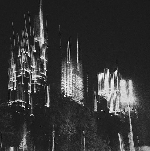 🛸✨ City Lights