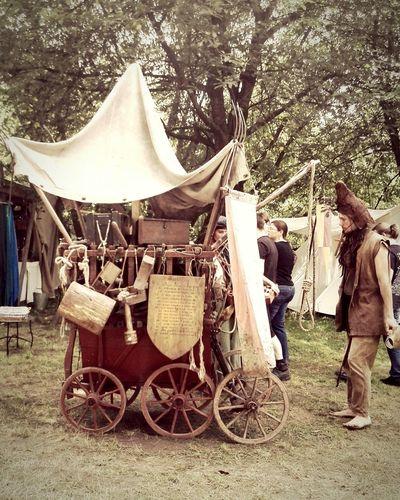Mittelaltermarkt People Средневековье Middle Ages