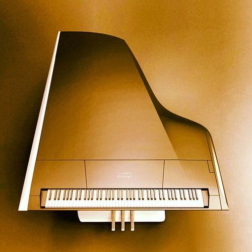 Piano Me Love Pleyel music life