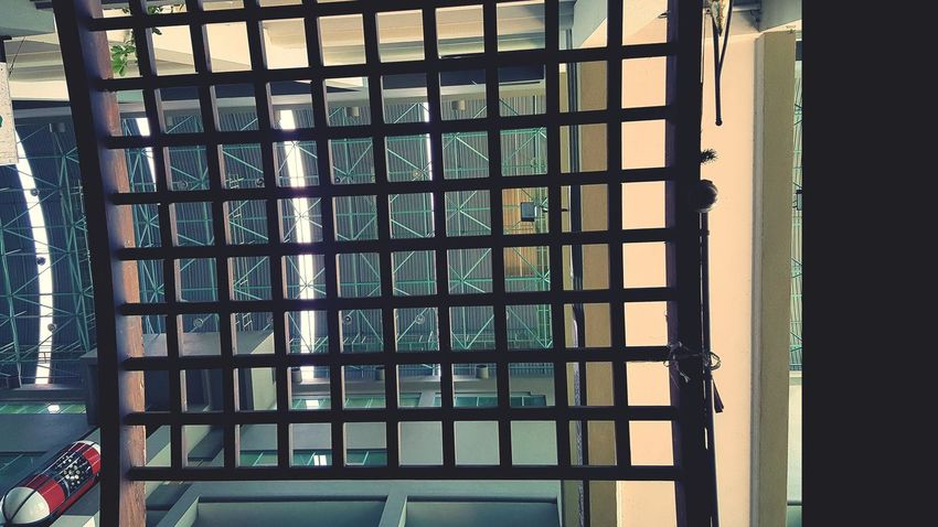 Day Built Structure Window Architecture No People Outdoors Roof Structure Grid Pattern Grid Lines Gridview