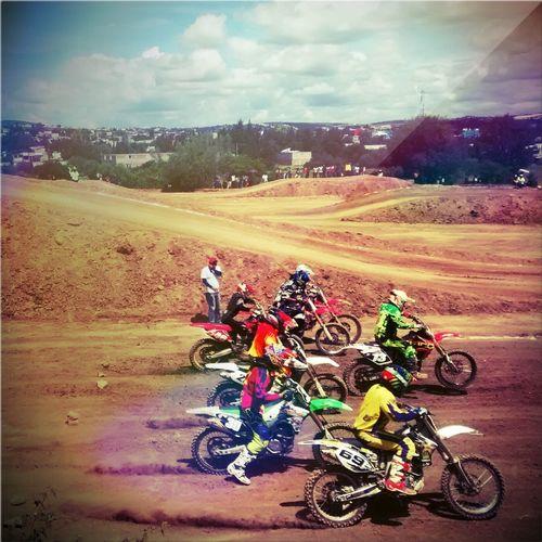 Motocross Nochixtlan