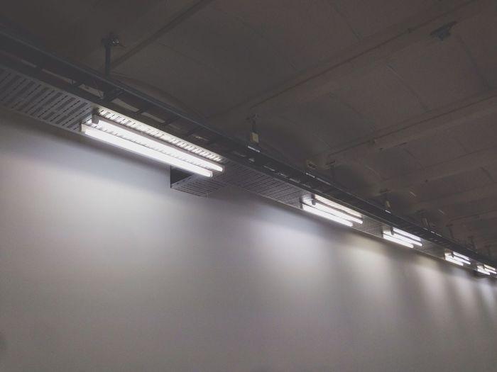 Lights Flouresent Light Celing