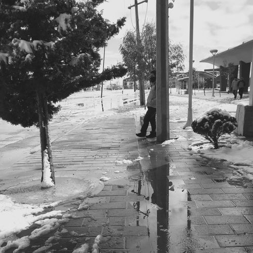 Day 364 - Hooted. - iPhone 6 - Native Camera App - Native Edit App Iphoneonly IPhoneography IPhone Ciudad Juárez Mexico Streetphotography Streetphoto_bw Stre It's Cold Outside