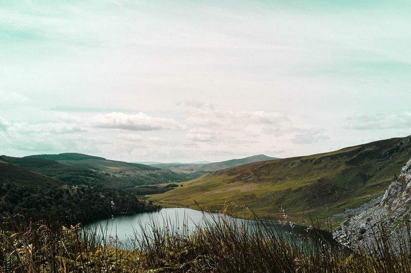 Guiness Lake -