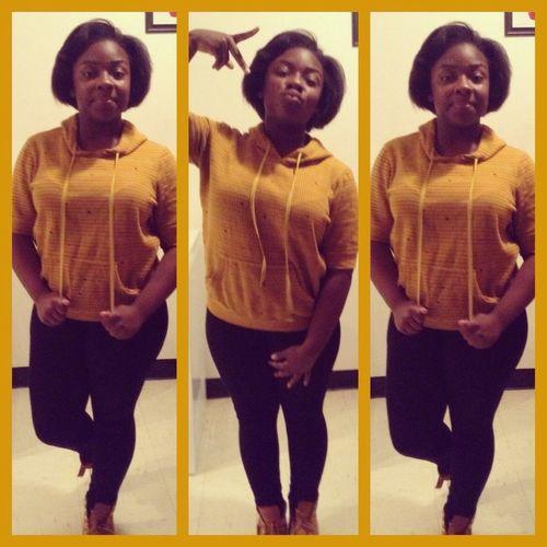 #Feeling Great ✌
