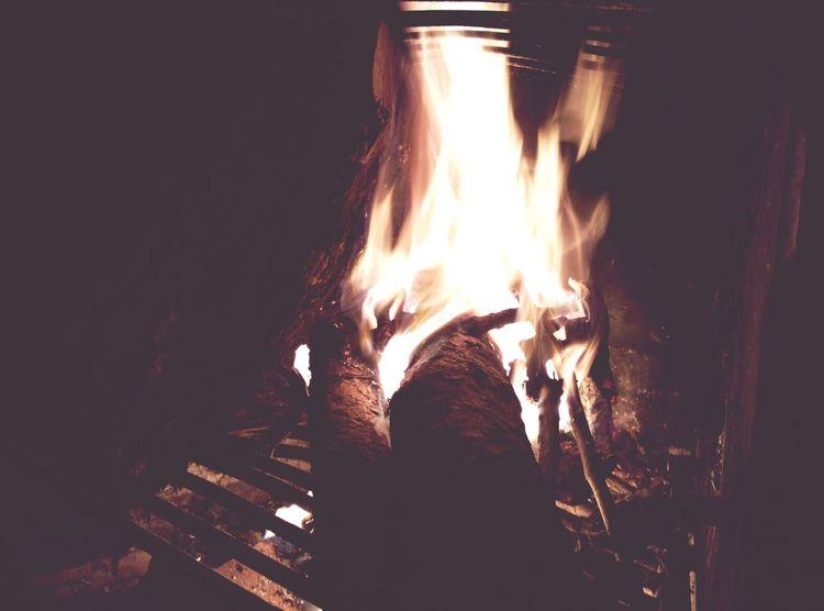 Foc Llardefoc Foc Fuego 🔥 Fuego Fire Chimenea