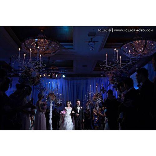 Grandeur. Mulia Hotel Icliqphoto Wedding Moment Catcher Leosuryaniwedding Andreaszhumakeupartist @andreaszhu_official @r43v3llr4 @leo_layardi
