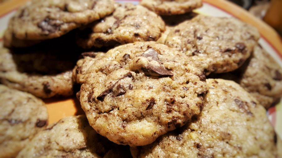 Cookies Baking Cookies Baking Time Baking Sweets EyeEm Selects Close-up Served Pastry Ready-to-eat Prepared Food Serving Size Temptation