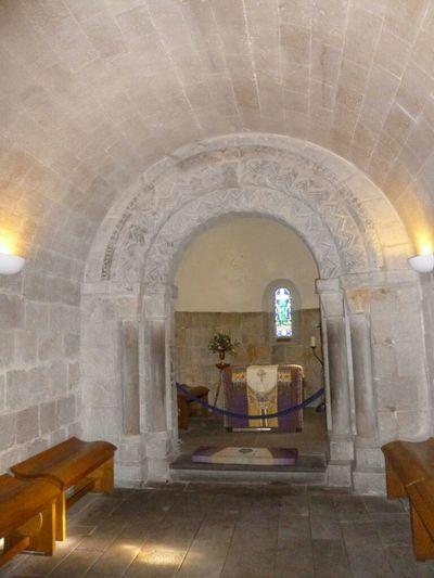 St Mary's Chapel