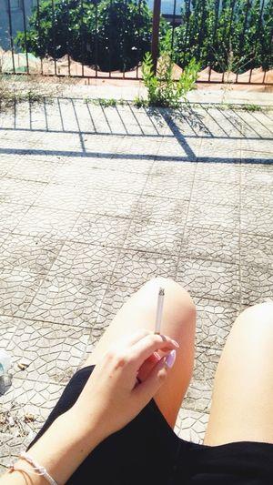 Smoking Italy