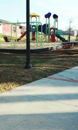 Sky Shadow Outdoors No People Day Outdoor Play Equipment Alabama Alabama Outdoors