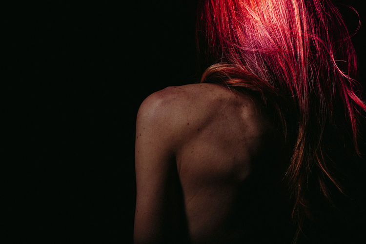 Thinking of printing a few photos. I can't decide... Redhair Lighting Stillness MyArt Bodyscape Brunette Studio Shoot Thisismyart Taking Photos Aroundme  Colorful ThatsMe