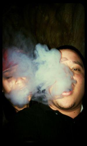 Smoking Hooka With My Bestfriend