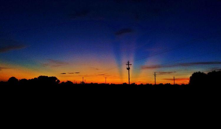 Sky Tadaa Community Sunset Silhouettes Sky Porn