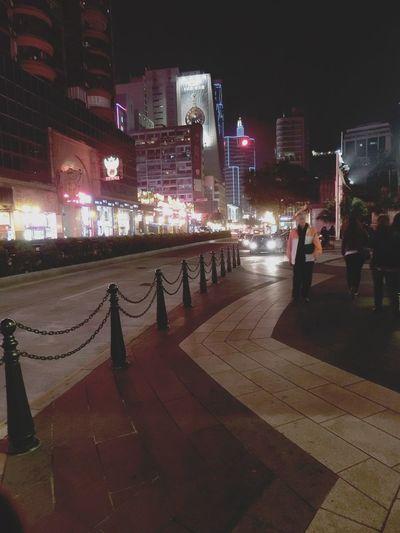 last year12-24 in Macau