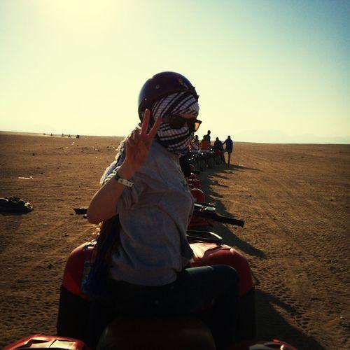 Holidayying life] holiday Egypt