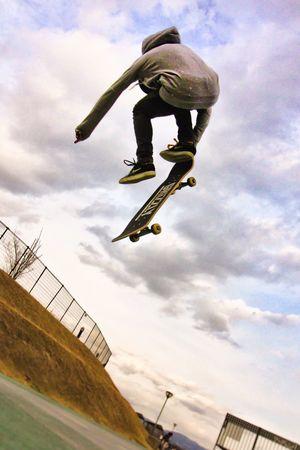 Skateboard Skateboarding Skateboards EyeEm Best Shots Sports Photography
