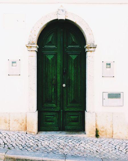 Portugal Portugaldenorteasul Portugalcomefeitos Alentejo First Eyeem Photo Door Doorporn