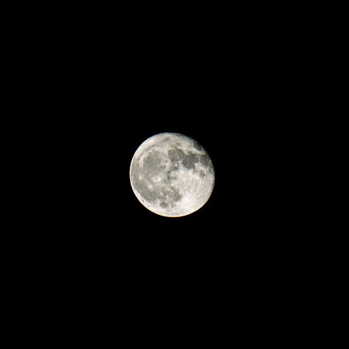 Moon Night Full Moon Moon Surface Astronomy Planetary Moon Copy Space Low Angle View Nature Space Scenics Discovery Moonlight No People Tranquility Beauty In Nature Half Moon Space Exploration Outdoors Crescent