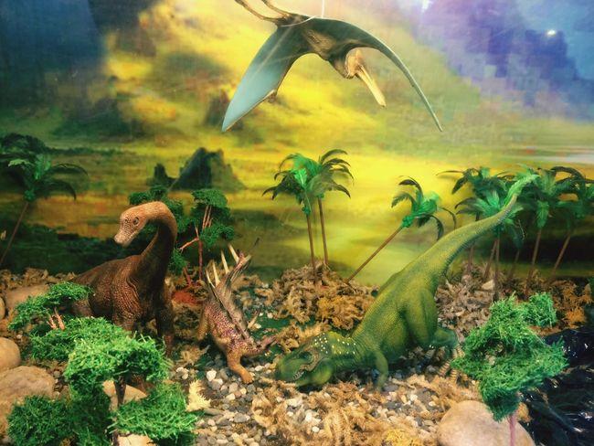 Dino-toys! Dinosaur Dino's Photography Nature Toyphotography Toys Toycommunity