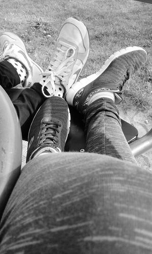 Shoes My&bff 💞👭