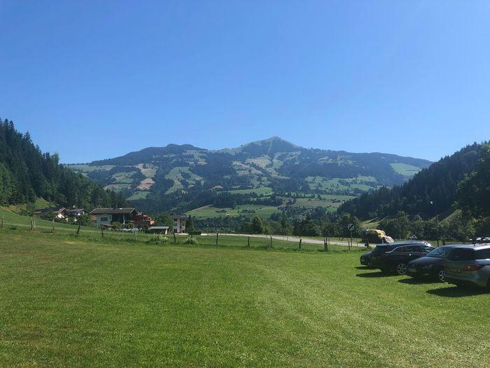 Alps Österreich