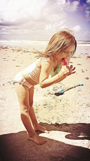 Ice cream on the beach. Summer Beach Icecream Daytona Beach Snapshots Of Life
