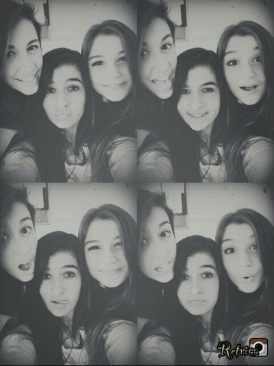 Hi! School ✌ Best Friends Love ♥ First Eyeem Photo
