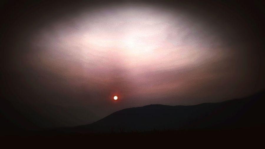 Thats the sun