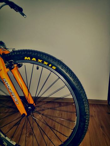 Showcase: January Manitou Maxxis