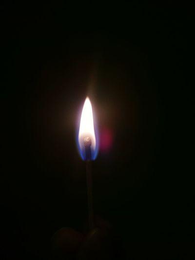 Light It Up Fire