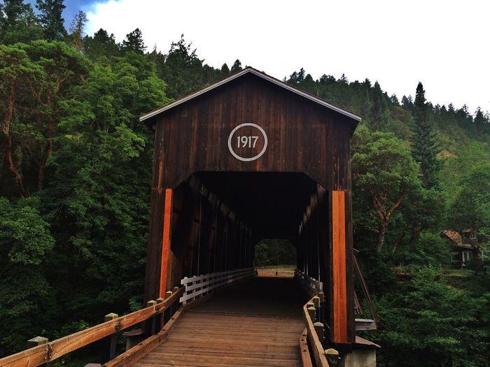Oregon Covered Bridges McKee Covered Bridge Wooden Bridge Travel Oregon  Oregon