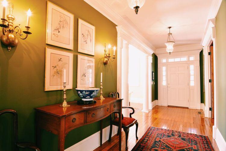 Bedroom Home Showcase Interior Living Room Luxury Domestic Room Furniture Home Interior Domestic Life Multi Colored Wealth