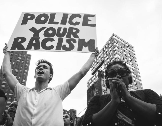 Resist Blm Protest Union Square Park NYC Documentary Photography Streetphotography NYC Street Photography Black Lives Matter Rally Peaceful CIRCLE Of LIFE The Photojournalist - 2017 EyeEm Awards The Troublemakers