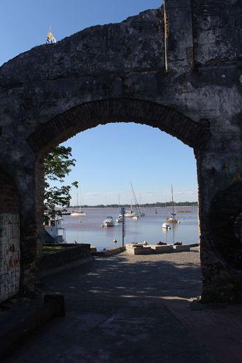 Ruins Arch