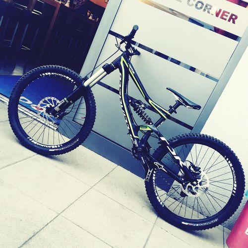 New Bike ! Specialized 🙌🏾 I Love It ❤ Freeridemoments !