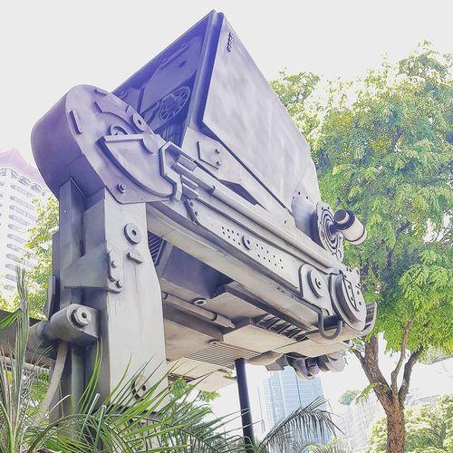 Some Star Wars thingy Shaw Shaw Lido Singapore