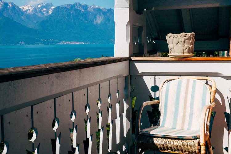 Holiday Vaud
