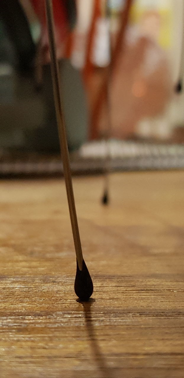 wood - material, indoors, focus on foreground, close-up, selective focus, music, arts culture and entertainment, no people, musical instrument, day, skill, table, still life, brown, flooring, kitchen utensil