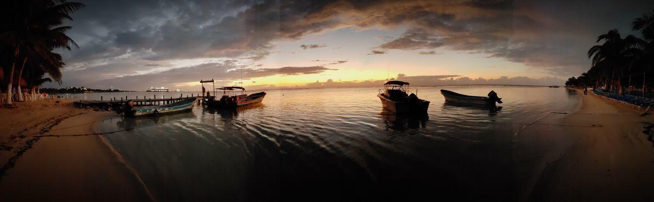 The Mobile Photographer - 2019 EyeEm Awards Water Sea Sunset Beach Dog Pets Nautical Vessel Fishing Sky Horizon Over Water