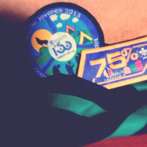 lindos recuerdos :') Scouts <3 Scouts Time Memories That's Me