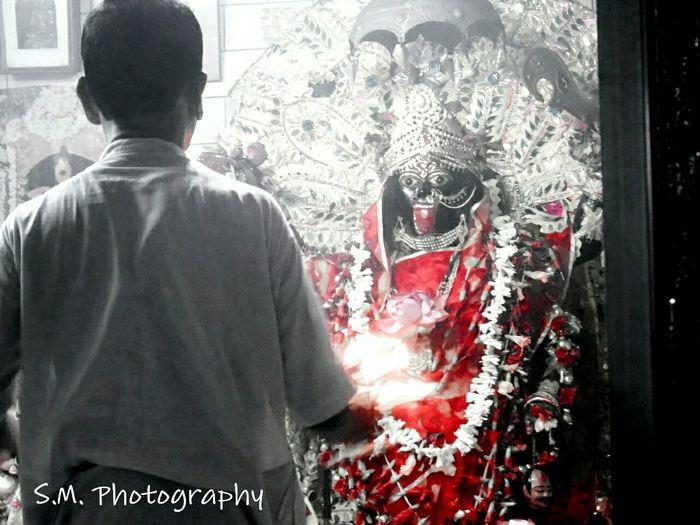 bhakti Goddess