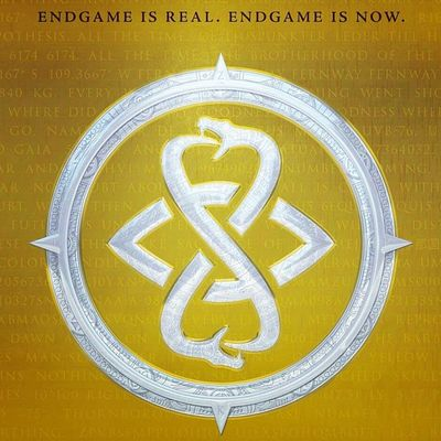 Endgame is real. Endgame is now. Endgame The Calling - James Frey 100happydays day 38 Endgame Jamesfrey TheCalling Adventure Puzzle  Clue Books Bookworms Kitap Kitapkurdu Read Reading Reader Readingisliving Okuyorum Instagood Instamood