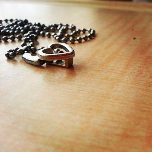 Heart School Photography ㅋㅋㅋNecklace