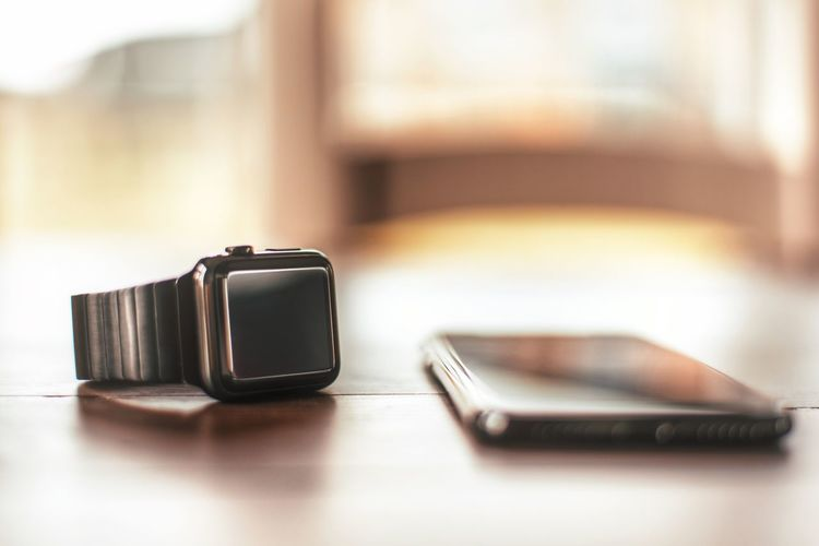 iPhone X and Apple Watch EyeEm Gallery Technology I Can't Live Without Apple Watch IPhone Apple Art EyeEm Masterclass EyeEm Technology Technology Wireless Technology Indoors  Connection Still Life Smart Phone Close-up Table Portable Information Device Communication Mobile Phone Selective Focus Focus On Foreground Equipment Screen Black Color