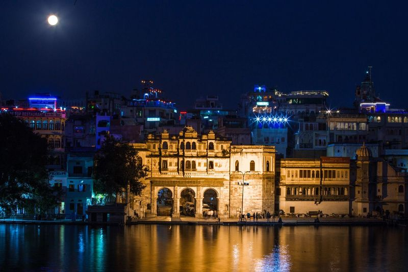 NYUCT Rajasthan